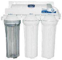 установка фильтра для воды Курган