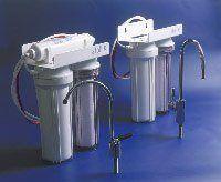 установка фильтра для воды в Кургане